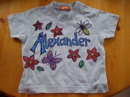 A passable t-shirt