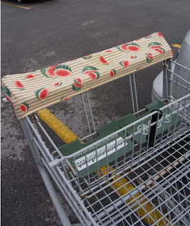The 10 Best Shopping Cart Covers