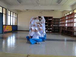 Hyperactive Girls
