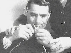 Cary Grant Knit :)