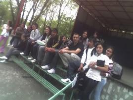 Prin Parcul Dendrologic Roznov...