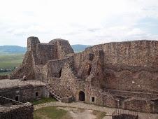 Cetatea Neamţului...
