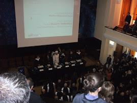 Decernrea titlului de Doctor Honoris Causa Prea Fericirii Sale, Patriarhului Daniel....