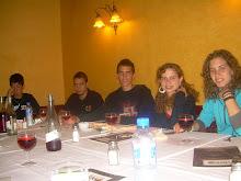 Sopar Jerc-Terrassa 2008