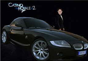 Casino royale 2