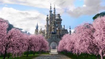 castello della regina bianca