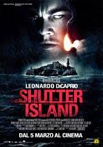 shutter island scorsese