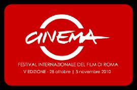 festival cinema di roma