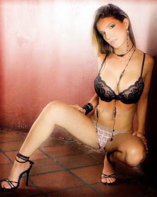Playboy Junio Venezuela Colombia Argentina Meico