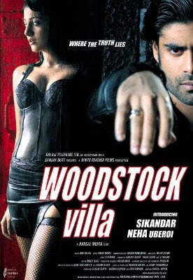 FILM Woodstock Villa.2008