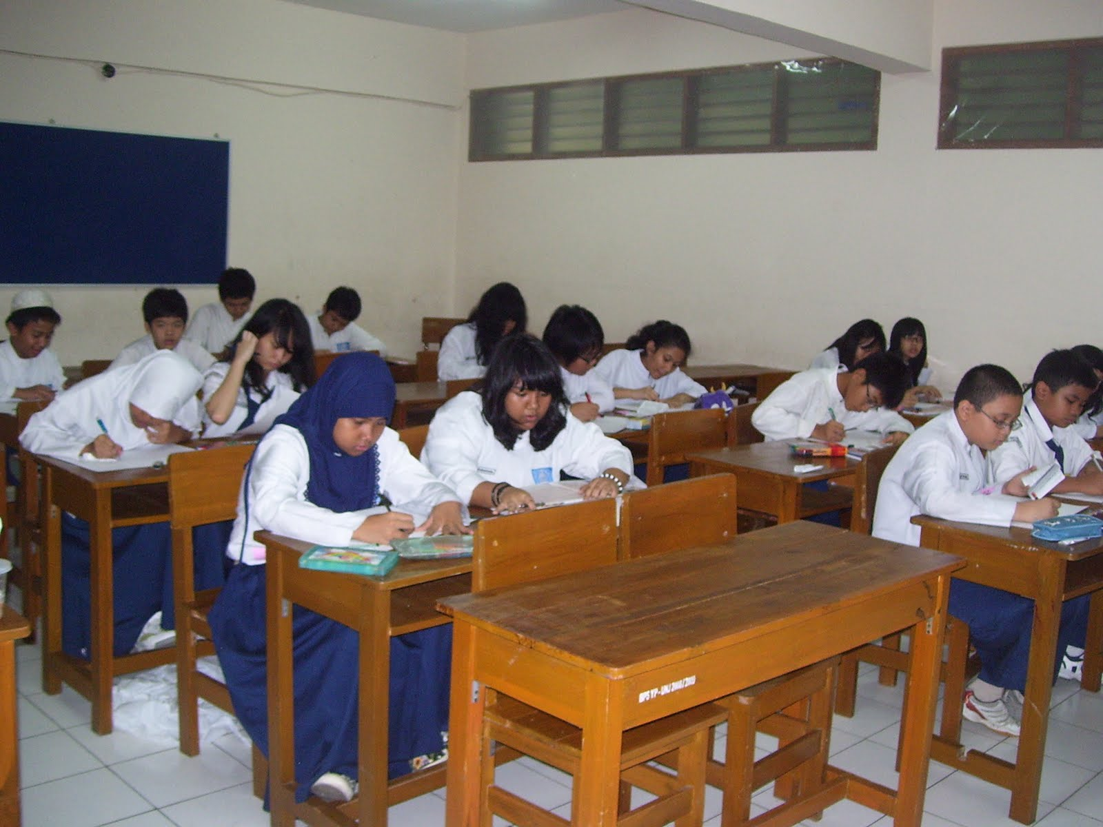 SMP Labschool Jakarta