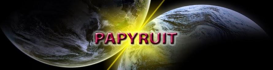 Papyruit's Blog