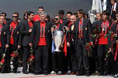 Milan 7 veces campeón de Europa