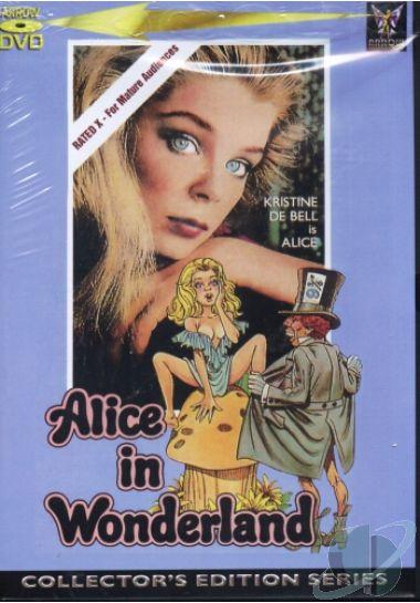 Alice s porn pics