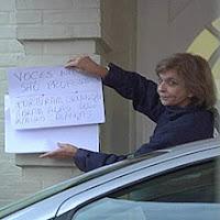 yeda crusius,protesto, psdb, corrupção
