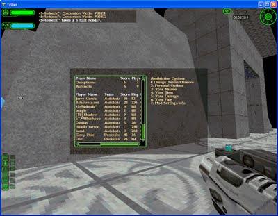 starsiege, tribes, balastraca, game online, multiplayer, fps