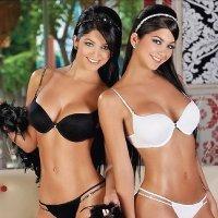 Mariana Davalos Urrea, Camila Davalos Urrea, modelo, colombiana, sexy, gostosas