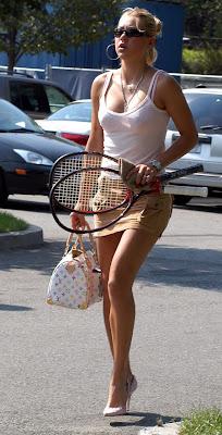 musa, esporte, anna kournikova, tenis, feminino, gostosa, jogadora, wta