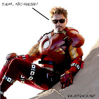 iron man, batman, Robert Downey Jr, erros de continuidade