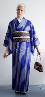 Pre WWII Kimono