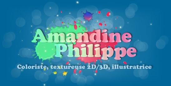 Amandine PHILIPPE