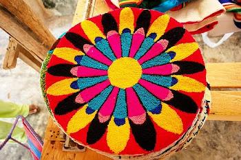 Arte Wayuu