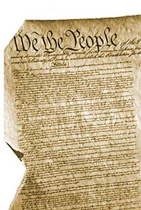 a brief look at the framers of the united states constitution Be sure to look for these  the constitution of the united states divides  of the framers of the constitution, wrote a list of.