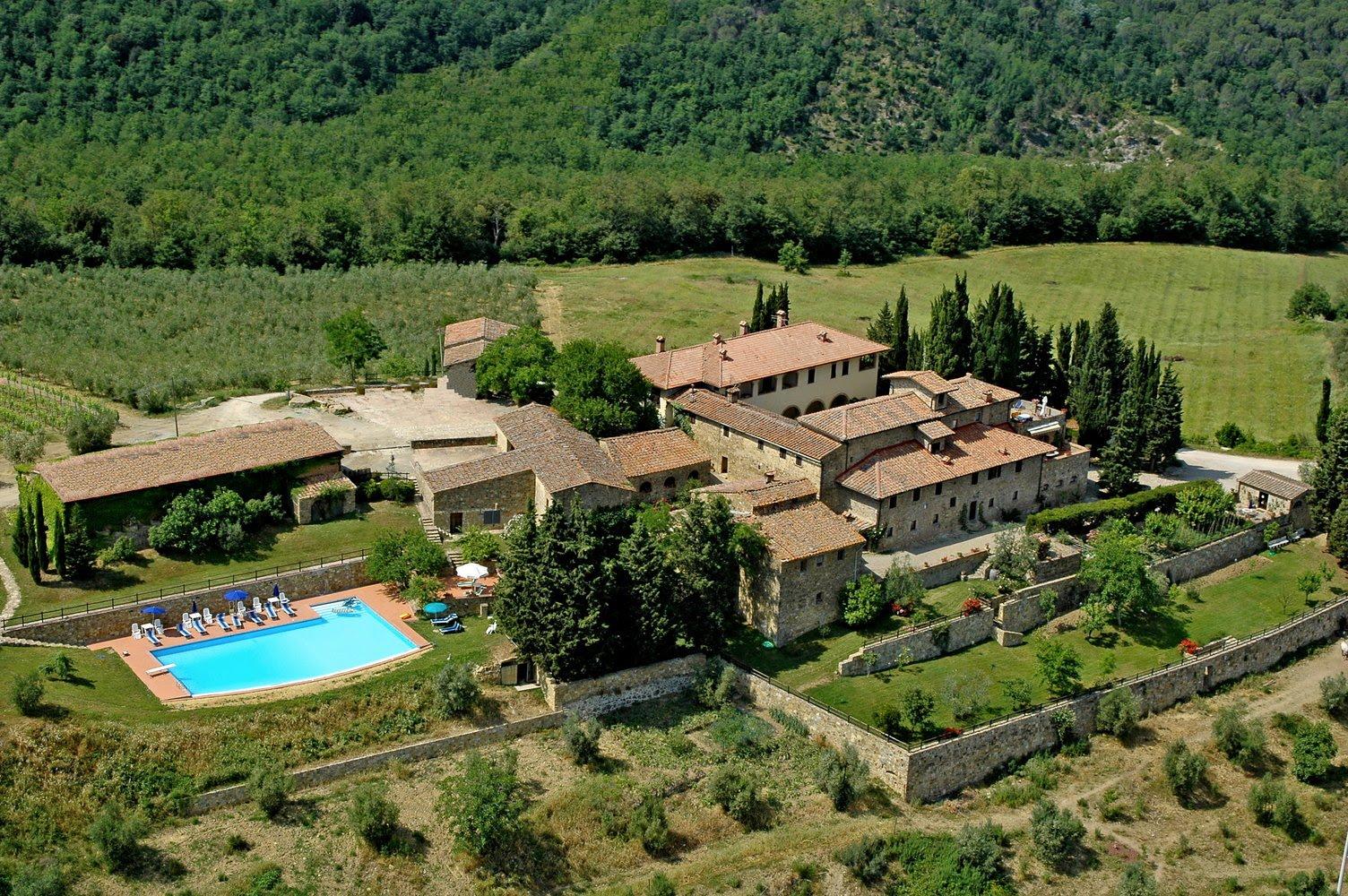 Villa La Quercia Impruneta