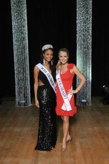 Miss teen colorado 2009