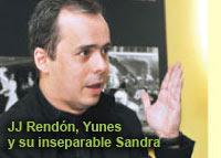 A las pruebas... JJ RENDON vs. YUNES LINARES