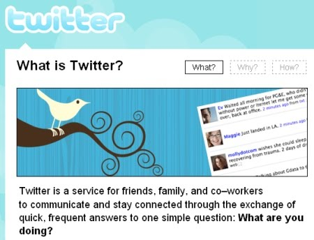 twitter privacy issues