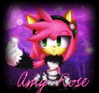 La Nina llamada Amy Rose