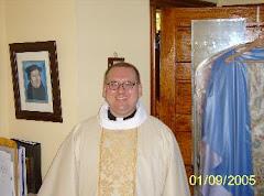 Pastor Jack R. Whritenour