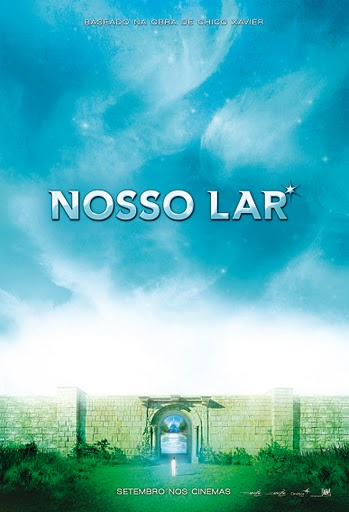 Download Baixar Filme Nosso Lar   Nacional (DVDRip)