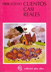 Literatura infantil: Cuentos casi reales