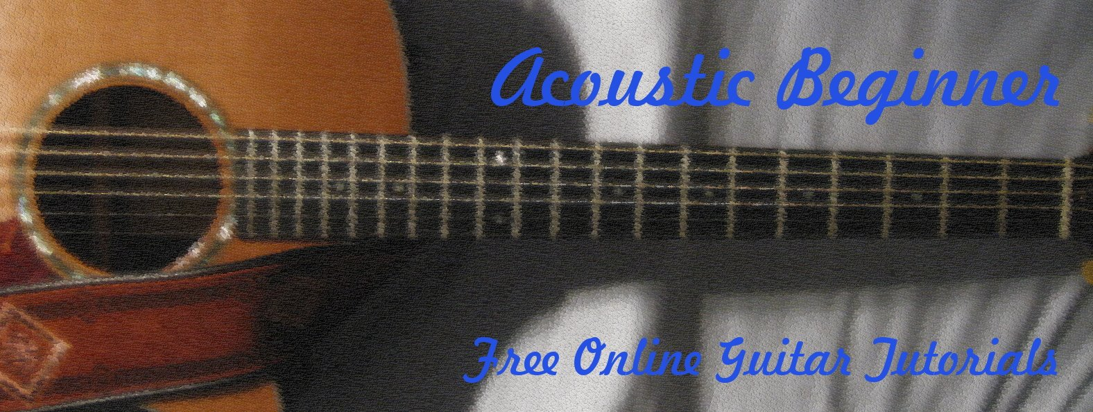 Acoustic Beginner
