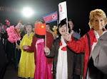 LaEspe en Pyongyang