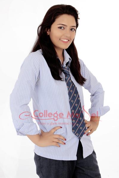 Shreesty: NEpali College Girl