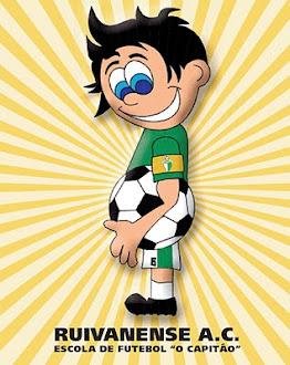 """A Escola do Ruivanense Atlético Club - """" O Capitão """""""