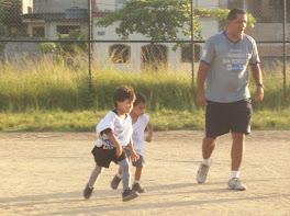 Nicolas - O Craque de bola