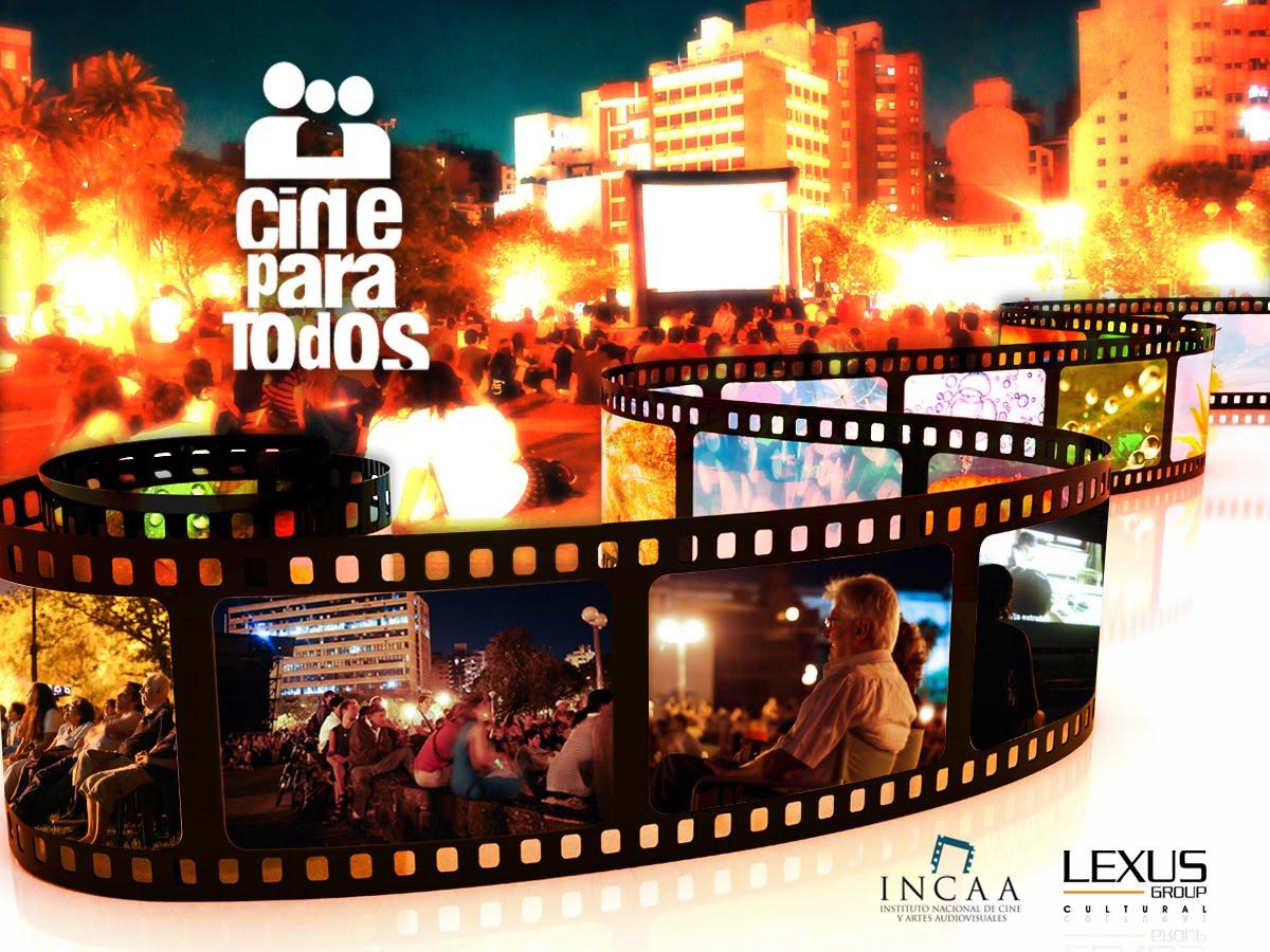Cine Para Todos
