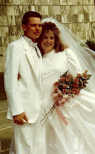 Darin and Tricia 9/21/1991