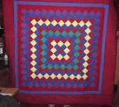 Quilting Services Offered