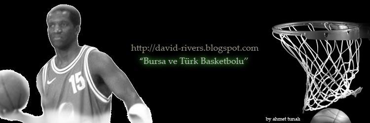 David Rivers