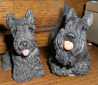 Scottie Figurines