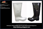 INDUSTRIAL GUMBOOTS