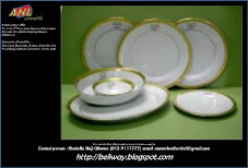 DINNER SETS