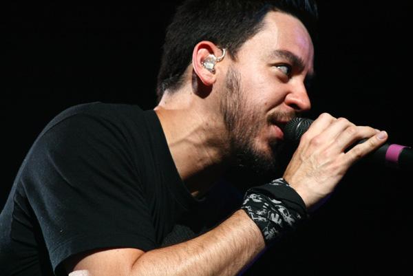 Mike Shinoda, Linkin park, Musisi, Biografi