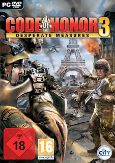Download  Code of Honor 3: Desperate Measures PC Game