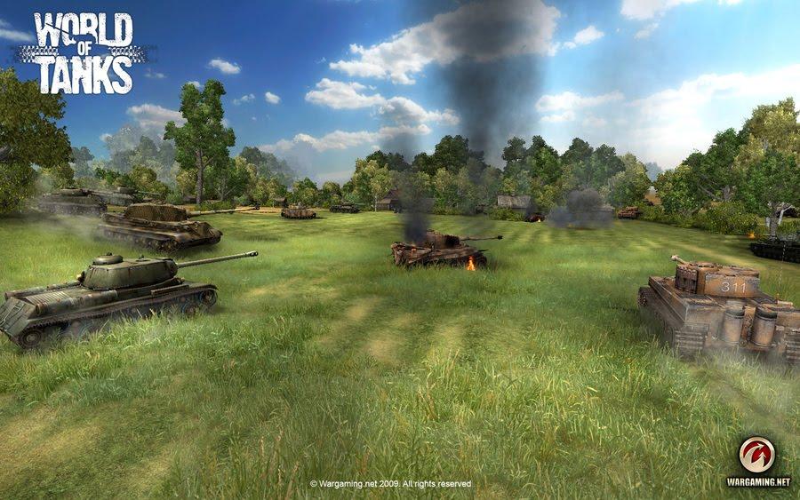 world of tanks full free